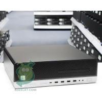 HP EliteDesk 800 G3 SFF