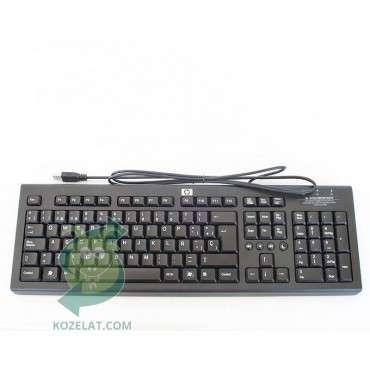 Клавиатура HP PR1101U