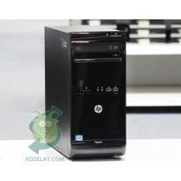 Компютър HP Pro 3500 MT с процесор Intel Core i5 3470 3200Mhz 6MB, 4096MB DDR3, 500GB SATA