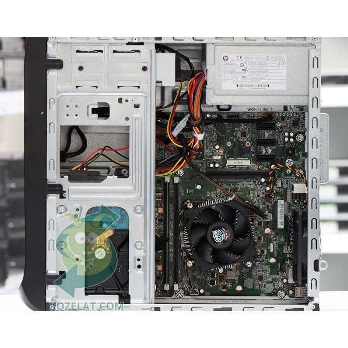 Компютър HP Pro 3500 MT с процесор Intel Core i5 3470