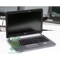 "Лаптоп HP ProBook 430 G1 с процесор Intel Core i3, 4005U 1700MHz 3MB, 4096MB So-Dimm DDR3, 120 GB 2.5 Inch SSD, 13.3"", 1366x768 WXGA LED 16:9, HDMI"