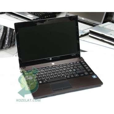 HP ProBook 4320s
