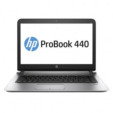 "Лаптоп HP ProBook 440 G3 с процесор Intel Core i5, 6200U 2300MHz 3MB, 8192MB DDR4, 128 GB M.2 SSD, 14"", 1920x1080 Full HD 16:9, HDMI"