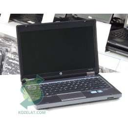 "Лаптоп HP ProBook 6360b с процесор Intel Core i5, 2410M 2300Mhz 3MB, 13.3"", 4096MB DDR3, 320 GB SATA"