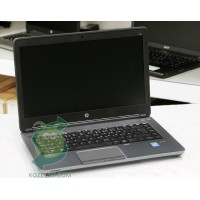 "Лаптоп HP ProBook 640 G1 с процесор Intel Core i5 4200M 2500Mhz3MB 4096MB So-Dimm DDR3L 500 GB SATA 14"" 1366x768 WXGA LED 16:9"