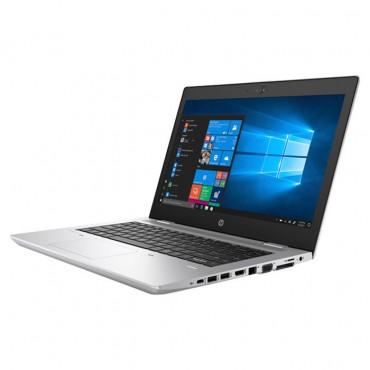 "Лаптоп HP ProBook 645 G3 с процесор AMD PRO A6, 8530B 2300MHz 1MB, 8192MB DDR4, 128 GB M.2 SSD, 14"", 1366x768 WXGA LED 16:9"