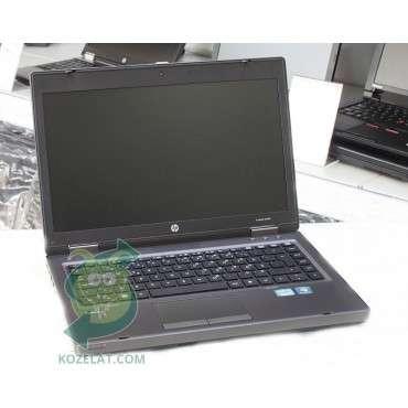 HP ProBook 6460b-2331