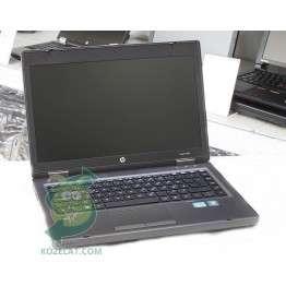 HP ProBook 6460b-3708