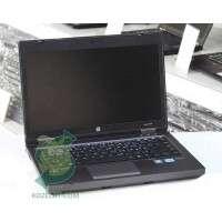 "Лаптоп HP ProBook 6470b с процесор Intel Core i5 3210M 2500Mhz 3MB, 14"", 4096MB DDR3, 320 GB SATA"
