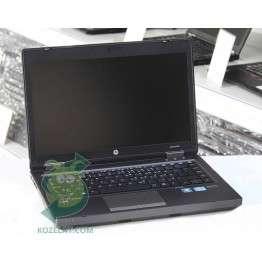 "Лаптоп HP ProBook 6470b с процесор Intel Core i5 3230M 2600Mhz 3MB, 14"", 4096MB DDR3, 320 GB SATA"