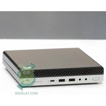 HP ProDesk 600 G3 DM