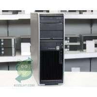 HP Workstation xw4400