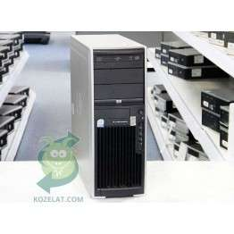 HP Workstation xw4400