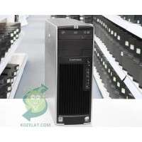 HP Workstation xw6600