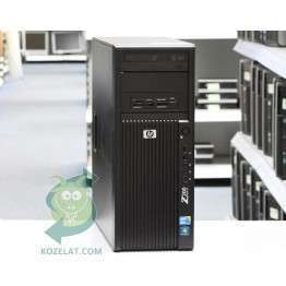 HP Workstation Z200