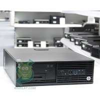 HP Workstation Z210SFF