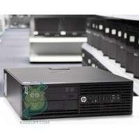 HP Workstation Z220SFF