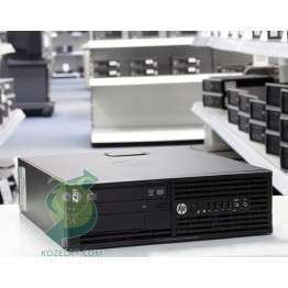 HP Workstation Z220SFF
