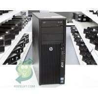 HP Workstation Z420