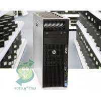 HP Workstation Z620