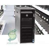 Компютър HP Workstation Z820 с процесор 2x Intel Xeon 6-Core E5 2630 v2 2600MHz 15MB, 32GB DDR3 ECC, 600 GB