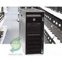 Компютър HP Workstation Z820 с процесор 2x Intel Xeon 6-Core E5 2630 v2 2600MHz 15MB, 32GB DDR3 ECC, 600 GB