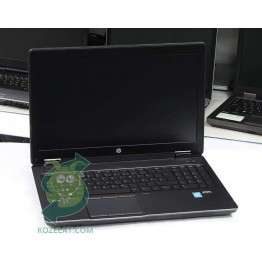 HP ZBook 15 G1