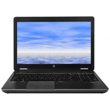 """Работна станция HP ZBook 15 G1 с процесор Intel Core i7, 4800MQ 2700Mhz 6MB, 16GB DDR3L, 128 GB 2.5 Inch SSD, 15.6"""", 1920x1080 Full HD 16:9, IPS"""