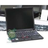 IBM ThinkPad X40