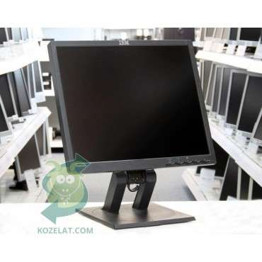IBM ThinkVision L191p-3108