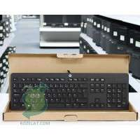 Клавиатура HP , SWE Keyboard,Black