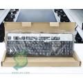 Клавиатура HP KU-0316, FIN Keyboard,Silver/Black