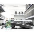 Клавиатура HP KUS0133, SmartCard CCID German Keyboard,Silver/Black
