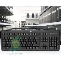 Клавиатура HP SK-2027, SmartCard CCID German Keyboard,Black