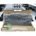 Клавиатура Lenovo KU-0225, Danish Keyboard,Black