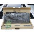 Клавиатура Lenovo SK-8825, Danish Keyboard,Black