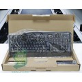 Клавиатура Lenovo SK-8825, Belgian/UK Keyboard,Black