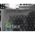 Клавиатура Microsoft Surface Type Cover 2, US Baclit Keyboard,Black