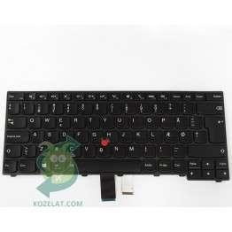 Клавиатурa за лаптоп Lenovo ThinkPad L440 L450 L460 T431s T440 T440p T440s T450 T450s T460