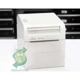 Кухненски принтер Fujitsu FP-510 White