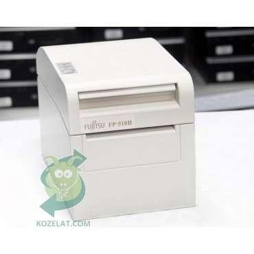 Кухненски принтер Fujitsu FP-510II White