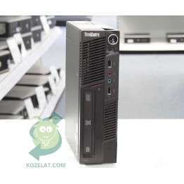 Lenovo ThinkCentre M91p