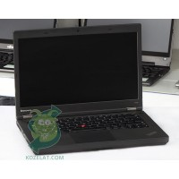 "Лаптоп Lenovo ThinkPad T440p с процесор Intel Core i7, 4700MQ 2400MHz 6MB, 8192MB So-Dimm DDR3L, 500 GB SATA, 14"", 1366x768 WXGA LED 16:9"