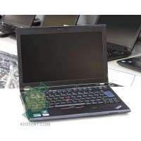 "Лаптоп Lenovo ThinkPad X220 с процесор Intel Core i5, 2520M 2500Mhz 3MB, 12.5"", 4096MB DDR3, 320 GB SATA"