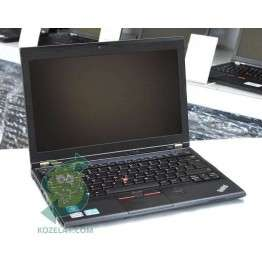 "Лаптоп Lenovo ThinkPad X230 с процесор Intel Core i5, 3320M 2600Mhz 3MB, 12.5"", 4096MB DDR3, 320 GB SATA"