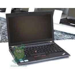 "Лаптоп Lenovo ThinkPad X230 с процесор Intel Core i5, 3320M 2600Mhz 3MB, 14"", 4096MB DDR3, 320 GB SATA"
