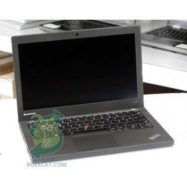 "Lenovo ThinkPad X240 с процесор Intel Core i5, 4300U 1900Mhz 3MB, 4096MB DDR3L, 128 GB 2.5 Inch SSD, 12.5"" 1366x768 WXGA LED 16:9"