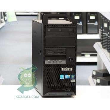 Lenovo ThinkStation E20