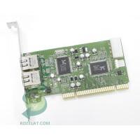 Мрежова карта за компютър HP eCopy Dual Port POE