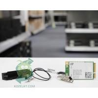 Мрежова карта за компютър HP Compaq Elite 8000USDT | Intel 512AN